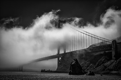 Ron Gessel - San Francisco - from € 1685 for € 1265 (150 x 100 cm)